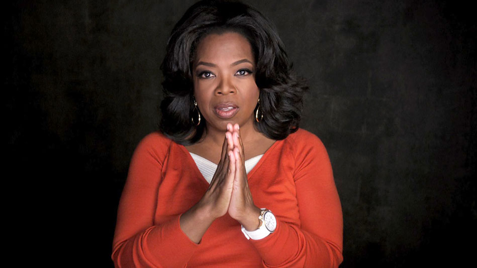 the similarities in the lives of oprah winfrey and malcolm x Anti-corruption: the global fight is a new handbook from iip publications that outlines the kinds of corruption,  saving food saves lives format: pamphlet.