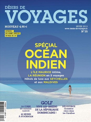 Газета на французском языке  french online magazin  voyages
